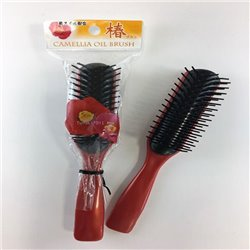 [Hairstyling supplies] No.107879 / Camellia Brush