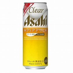 [Alcohol] No.151042 / Beer Taste Alcoholic Beverage (500ml)