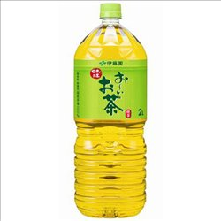 [Drinks] No.148520 / Green Tea 2L