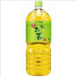 [飲料水] No.148520 / おーいお茶 緑茶 2L