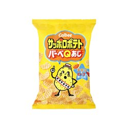 [Snack] No.148859 / Potato Snack (beef & vegetables)