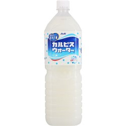 [Drinks] No.145692 / Calpis 1500ml