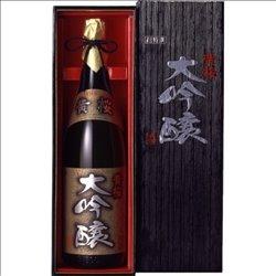 [アルコール飲料] No.175133 / 黄桜 大吟醸 1.8L