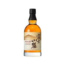 [アルコール飲料] No.169028 / キリン 富士山麓 樽熟原酒 50度 700ml