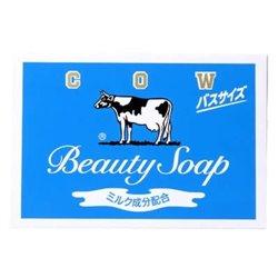 [シャンプー・石鹸] No.157755 / 牛乳石鹸 青箱 135g