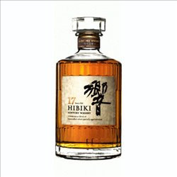 [SUNTORY ウイスキー] No.169489 / サントリー ウイスキー 響 17年 (700ml)