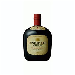 [Alcohol] No.168484 / SUNTORY Whisky OLD 700ml