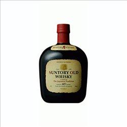 [SUNTORY ウイスキー] No.168484 / サントリー ウイスキー オールド 700ml