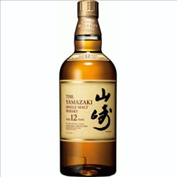 [SUNTORY Whisky] No.169490 / SUNTORY Whisky (YAMAZAKI) 12 Years Old