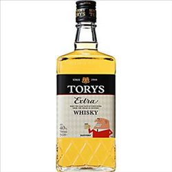 [SUNTORY Whisky] No.170228 / TORYS Whisky 700ml