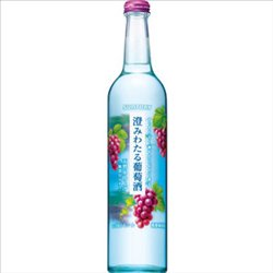 [Alcohol] No.170682 / SUNTORY Grape Liquor 500ml
