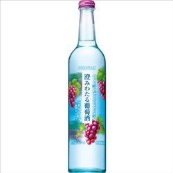 [アルコール飲料] No.170682 / サントリー 澄みわたる葡萄酒 500ml