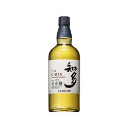 [SUNTORY Whisky] No.169024 / Suntory Whisky THE CHITA 700ml