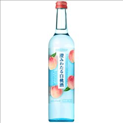 [Alcohol] No.170683 / SUNTORY Peach Liquor 500ml