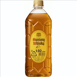 [SUNTORY Whisky] No.169031 / SUNTORY Whisky (PET) 1920ml