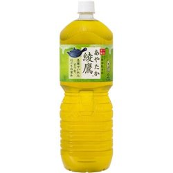 [Drinks] No.168316 / Green Tea 2L