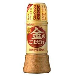 [調味料・薬味] No.149587 / 金のごまだれ焙煎荒挽き(250ml)