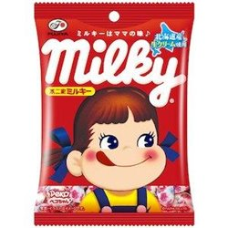 [Candy/Drops] No.119347 / MILKY Candies (60g)