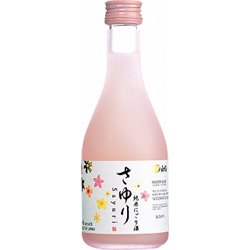 [Alcohol] No.173545 / High-Class Pure Rice Nigorizake 300ml