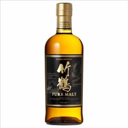 [Alcohol] No.175141 / Bamboo crane pure malt 700 ml