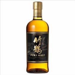 [アルコール飲料] No.175141 / 竹鶴ピュアモルト 700ml
