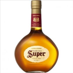 [SUNTORY Whisky] No.168485 / Super Nikka Whisky 700ml