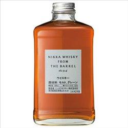 [アルコール飲料] No.176038 / ニッカフロム・ザ・バレル 500ml
