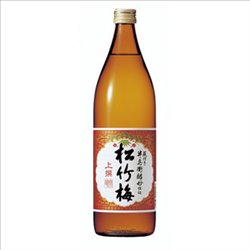 [Alcohol] No.175201 / Top Selection Shochikubai (special Junmai) 1.12 liters with pure gold leaf (with carton)