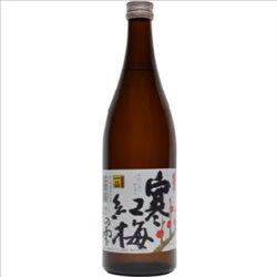 [アルコール飲料] No.173554 / 一品 純米 寒紅梅の雫 1800ml