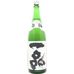 [アルコール飲料] No.173927 / 一品 本醸造 白梅 1800ml