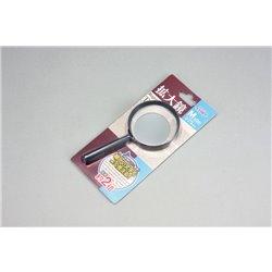 [眼鏡-その他] No.125237 / メガウルトラ拡大鏡M 75mm(7.8*15.6cm)