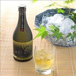 [アルコール飲料] No.175804 / 宇治煎茶×米焼酎(夜半のみどり)500ml