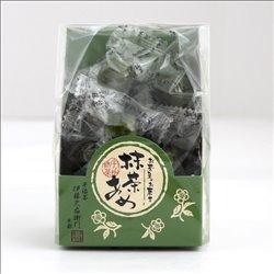[飴類] No.175805 / 宇治抹茶あめ袋乳 15粒(75g)