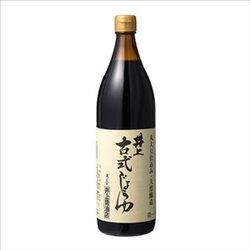[井上醤油] No.175761 / 古式醤油 900ml