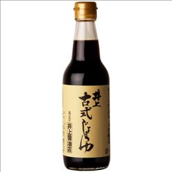 [Seasoning/Spice] No.175762 / 360 ml old soy sauce