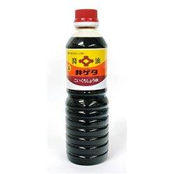 [調味料・薬味] No.159256 / こいくち醤油(菊) 1L