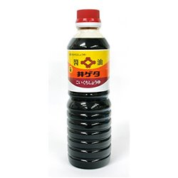 [Seasoning/Spice] No.159253 / Soy sauce (Dark / 500ml)