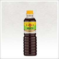 [Seasoning/Spice] No.159254 / Soy sauce (light) 500ml