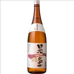 [Alcohol] No.173548 / Pure Rice Ginjoshu 1800ml
