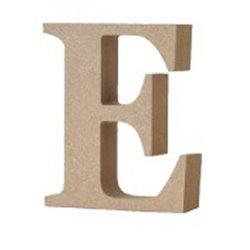 [置物類] No.149535 / アルファベットレター E