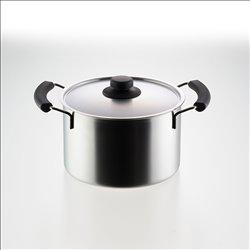 [調理器具] No.174927 / シーズ・クッキング 両手鍋20cm