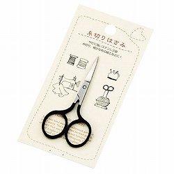 [手芸] No.146189 / 糸切りはさみ (9cm)